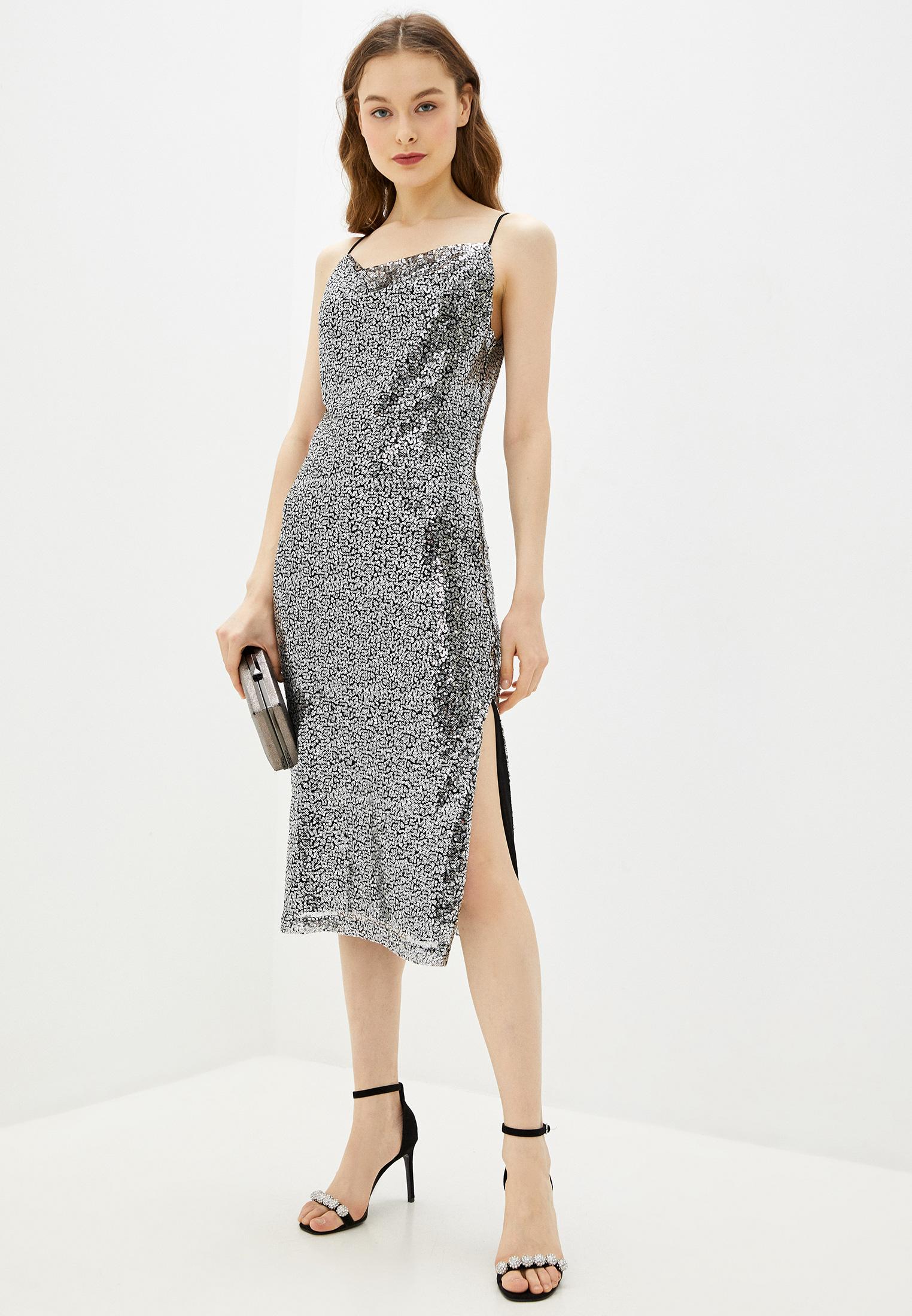 Платье Imocean OZ19-19264-137