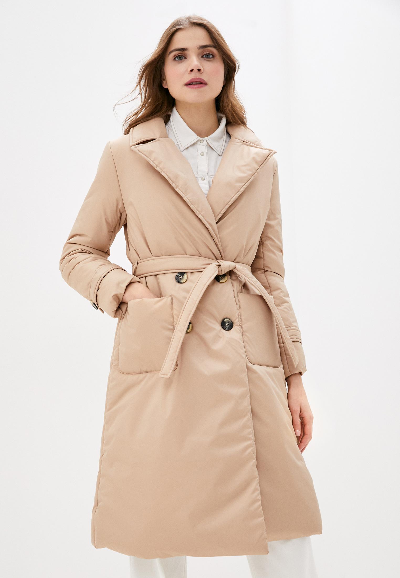 Утепленная куртка Imocean VL20-20288-010