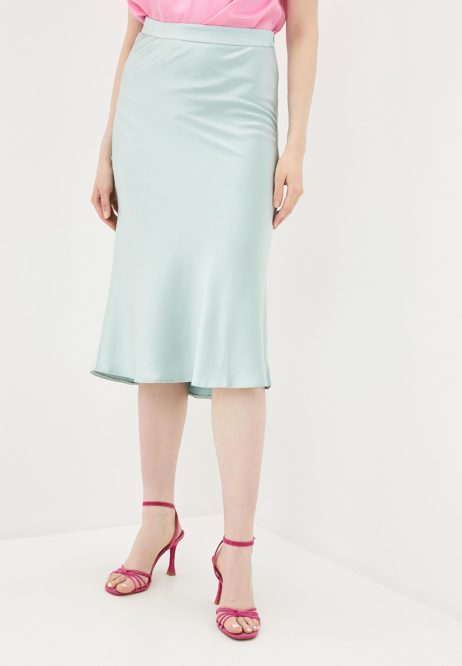 Широкая юбка Imocean (Имоушен) VL20-20196-122
