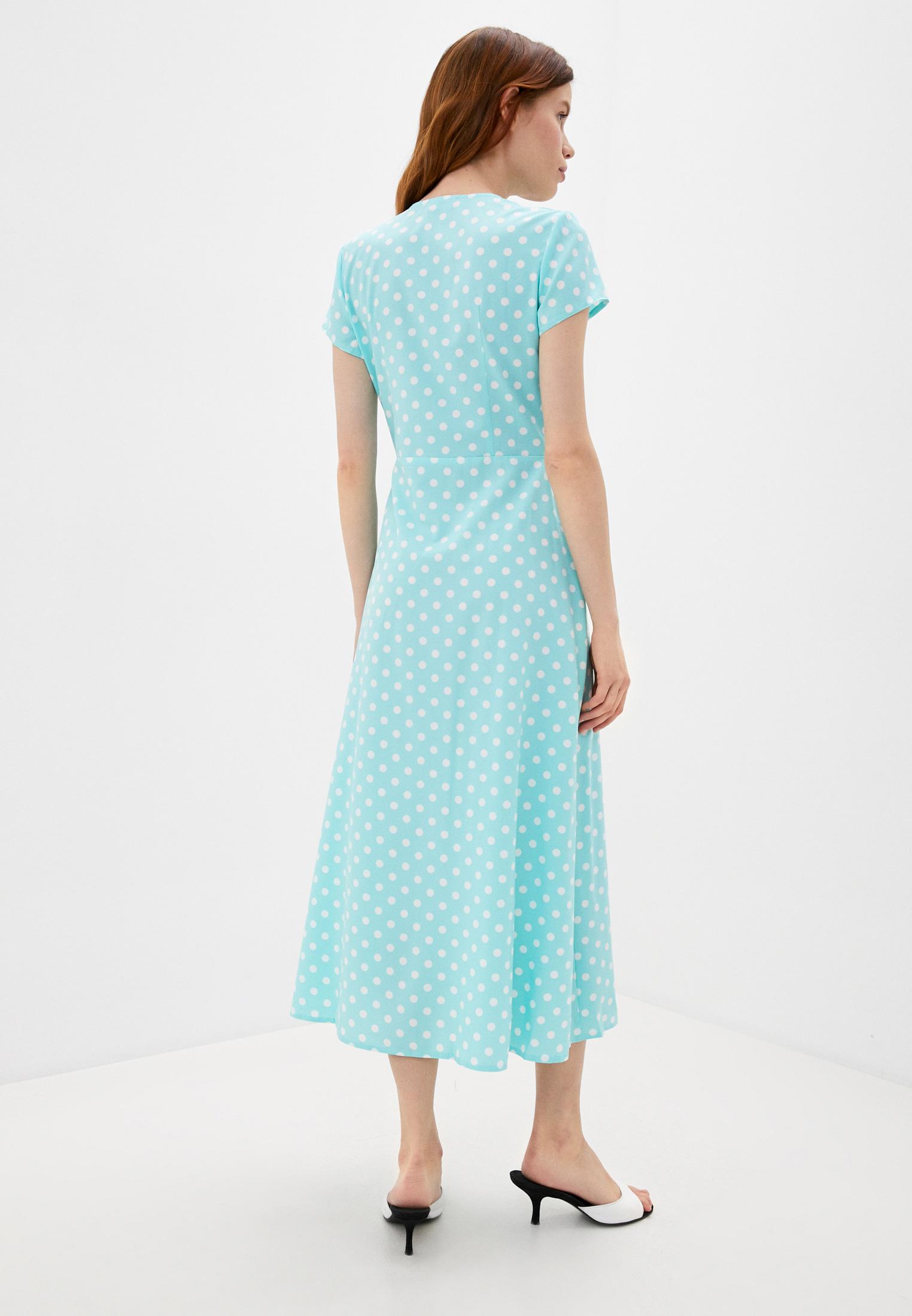 Платье Imocean VL20-20195-150: изображение 3