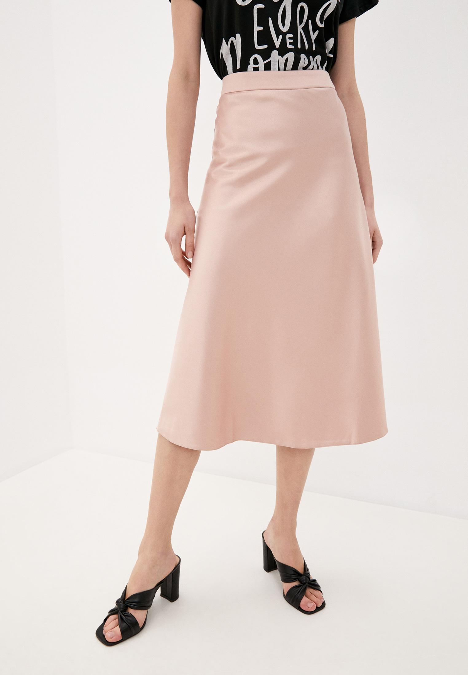 Широкая юбка Imocean (Имоушен) VL20-20196-032