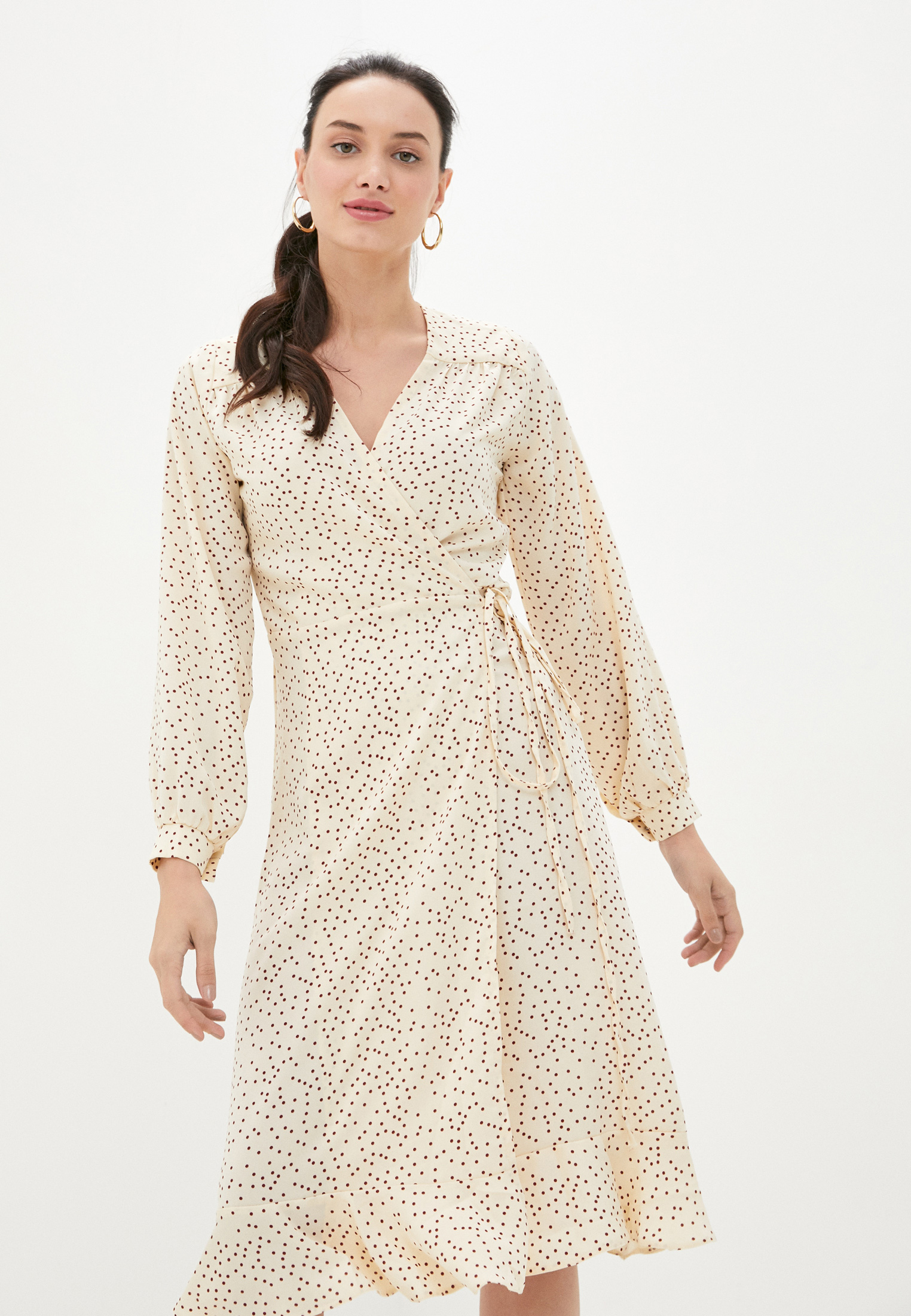 Платье Imocean OZ20-5108-025