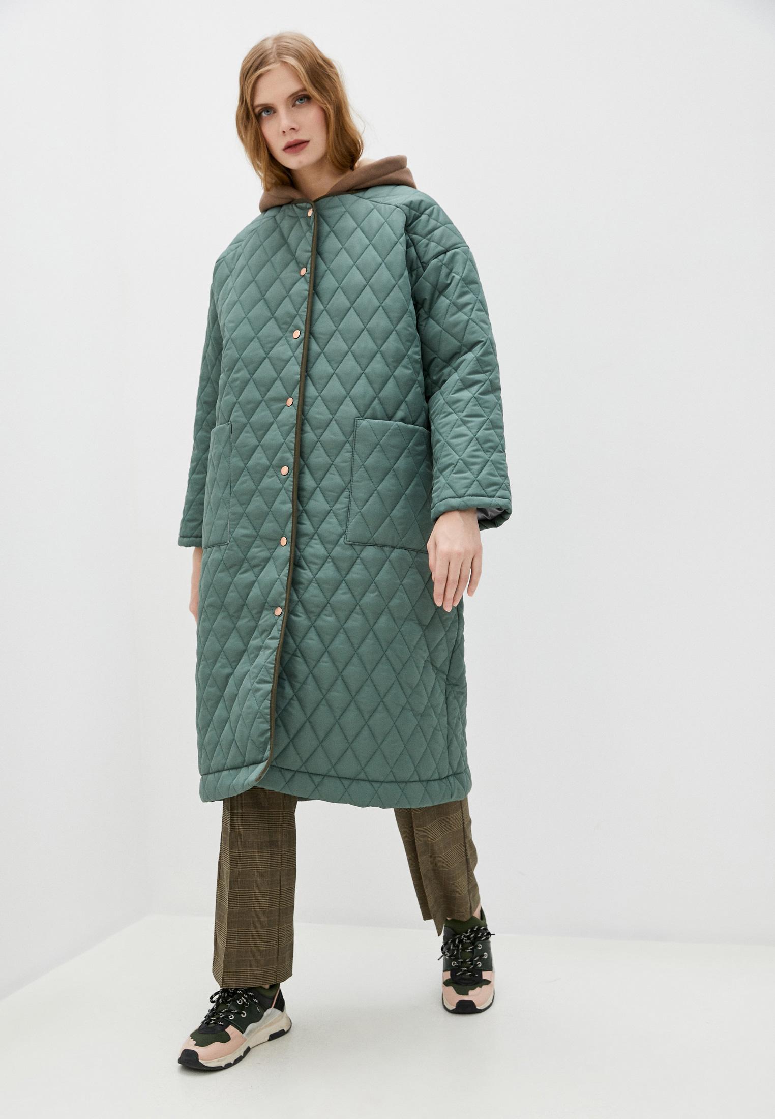 Утепленная куртка Imocean OZ19-20346-007