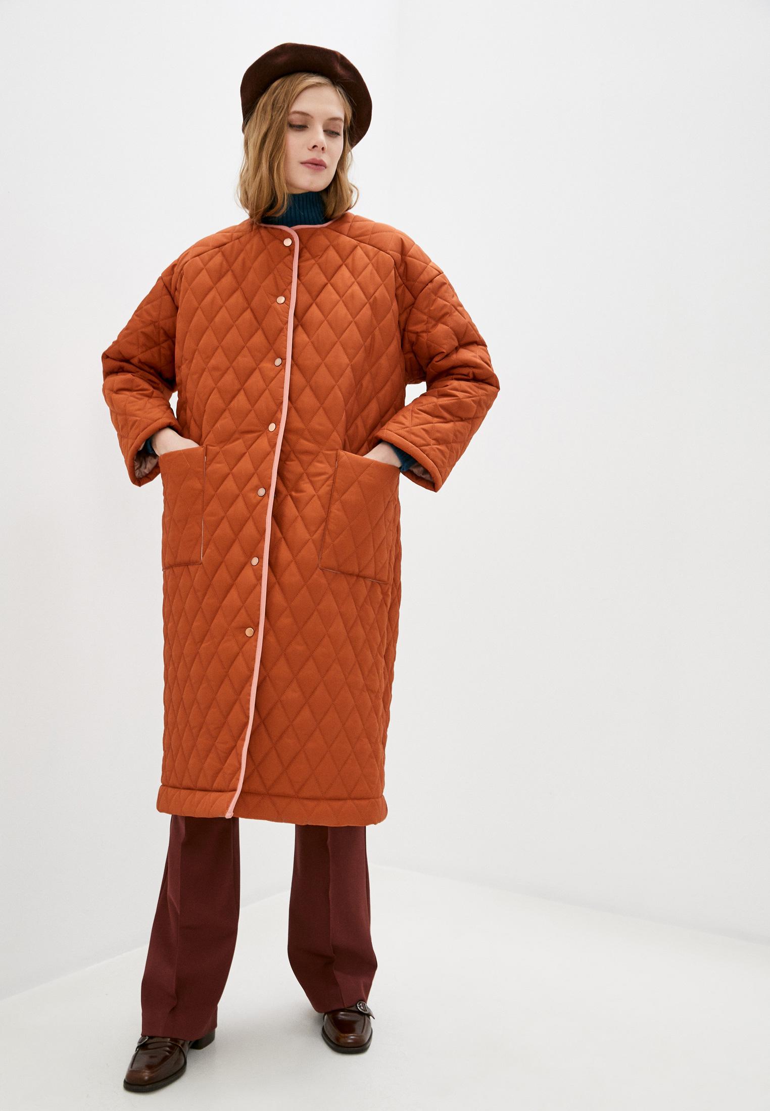 Утепленная куртка Imocean OZ19-20346-064