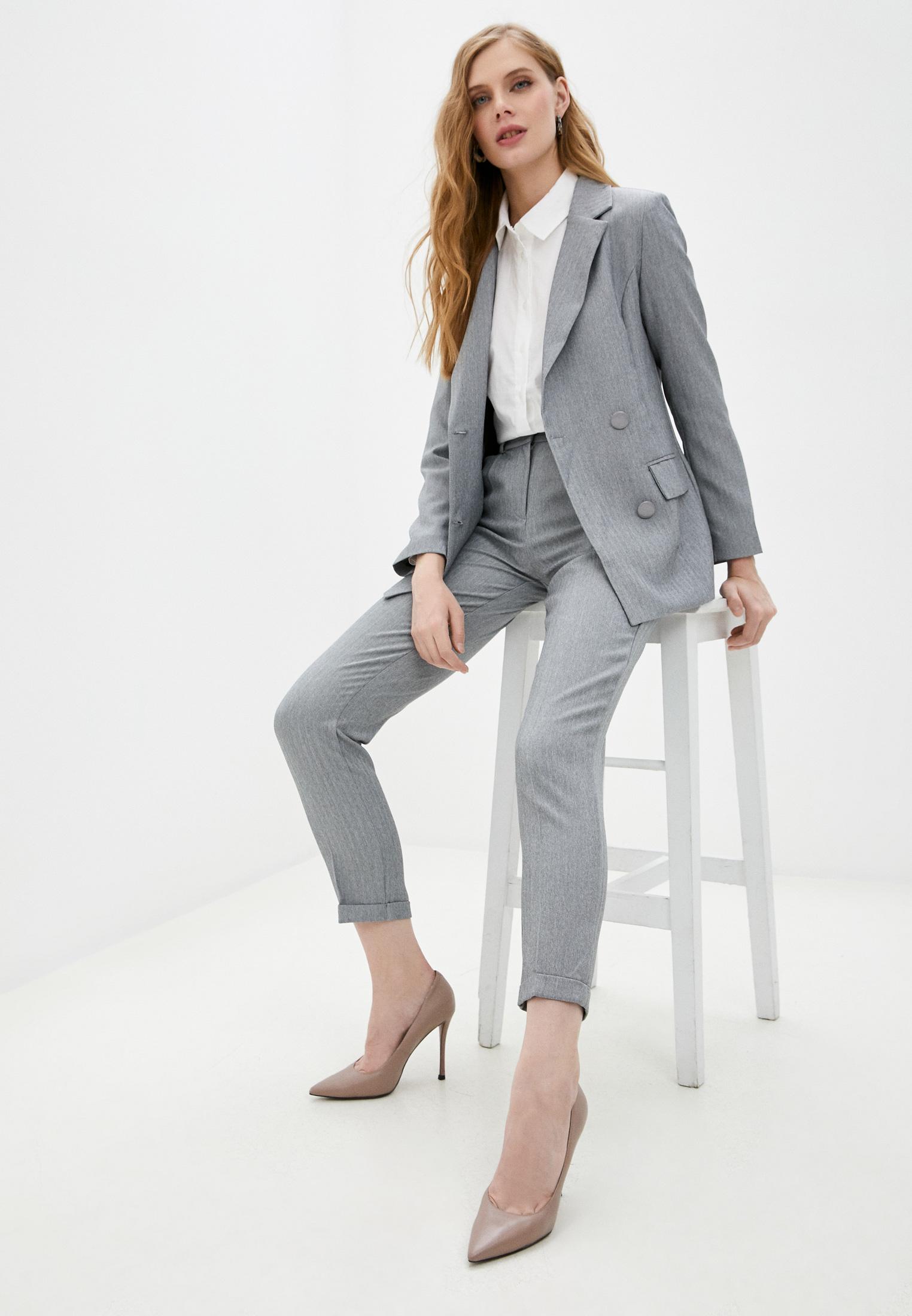 Костюм с брюками Imocean OZ20-0241-091
