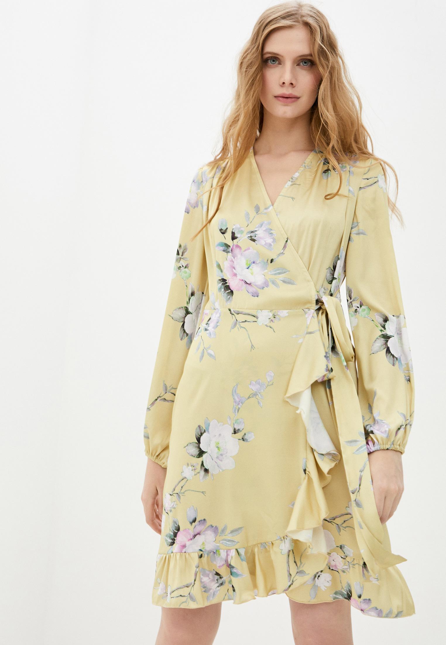 Платье Imocean OZ20-20143-158