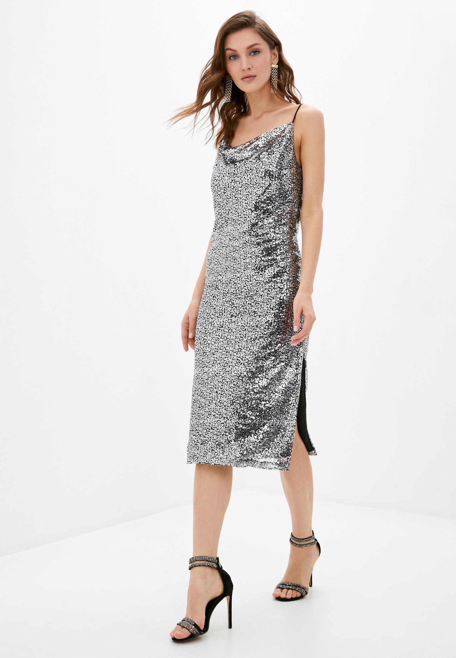 Вечернее / коктейльное платье Imocean (Имоушен) VL19-19264-137