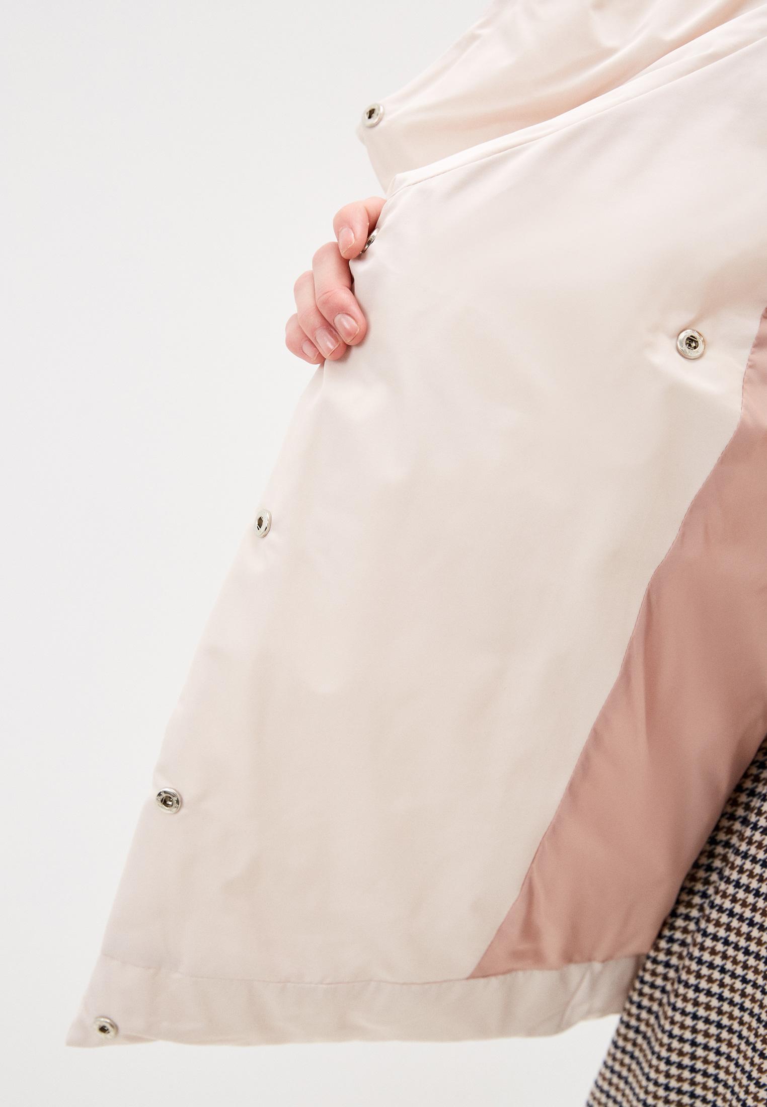 Утепленная куртка Imocean OZ20-20008: изображение 4