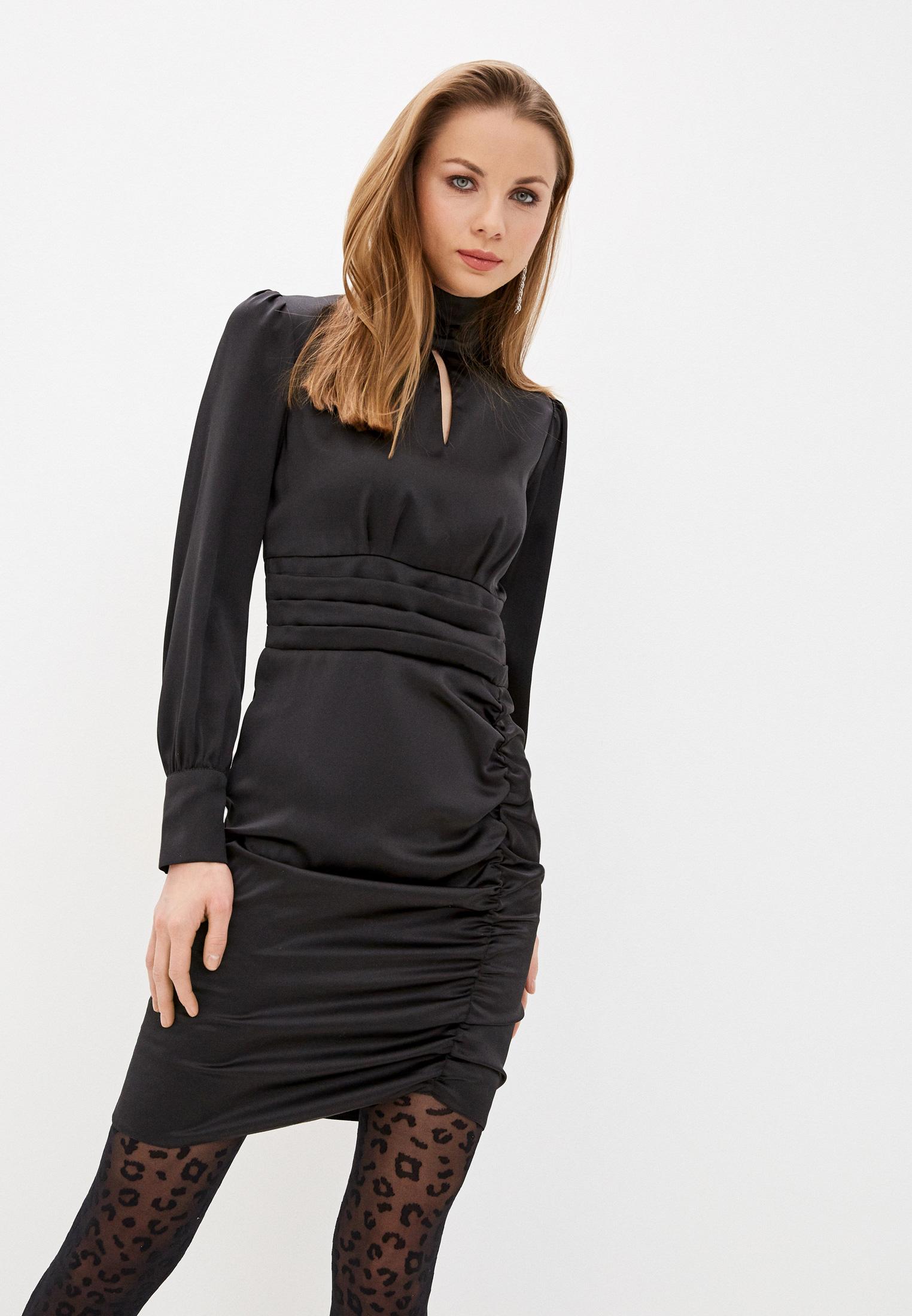 Вечернее / коктейльное платье Imocean OZ20-20258