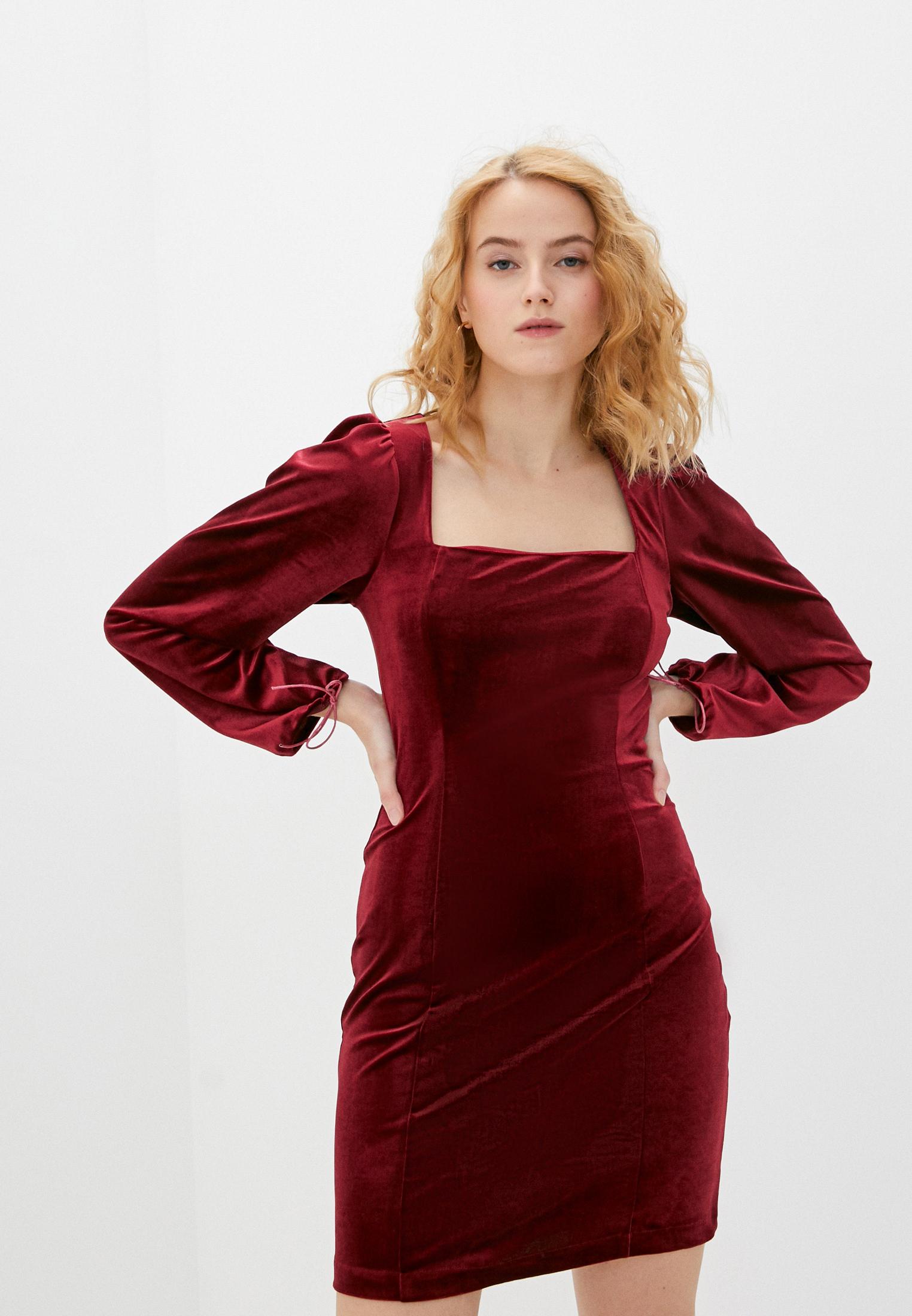 Платье Imocean OZ20-20358