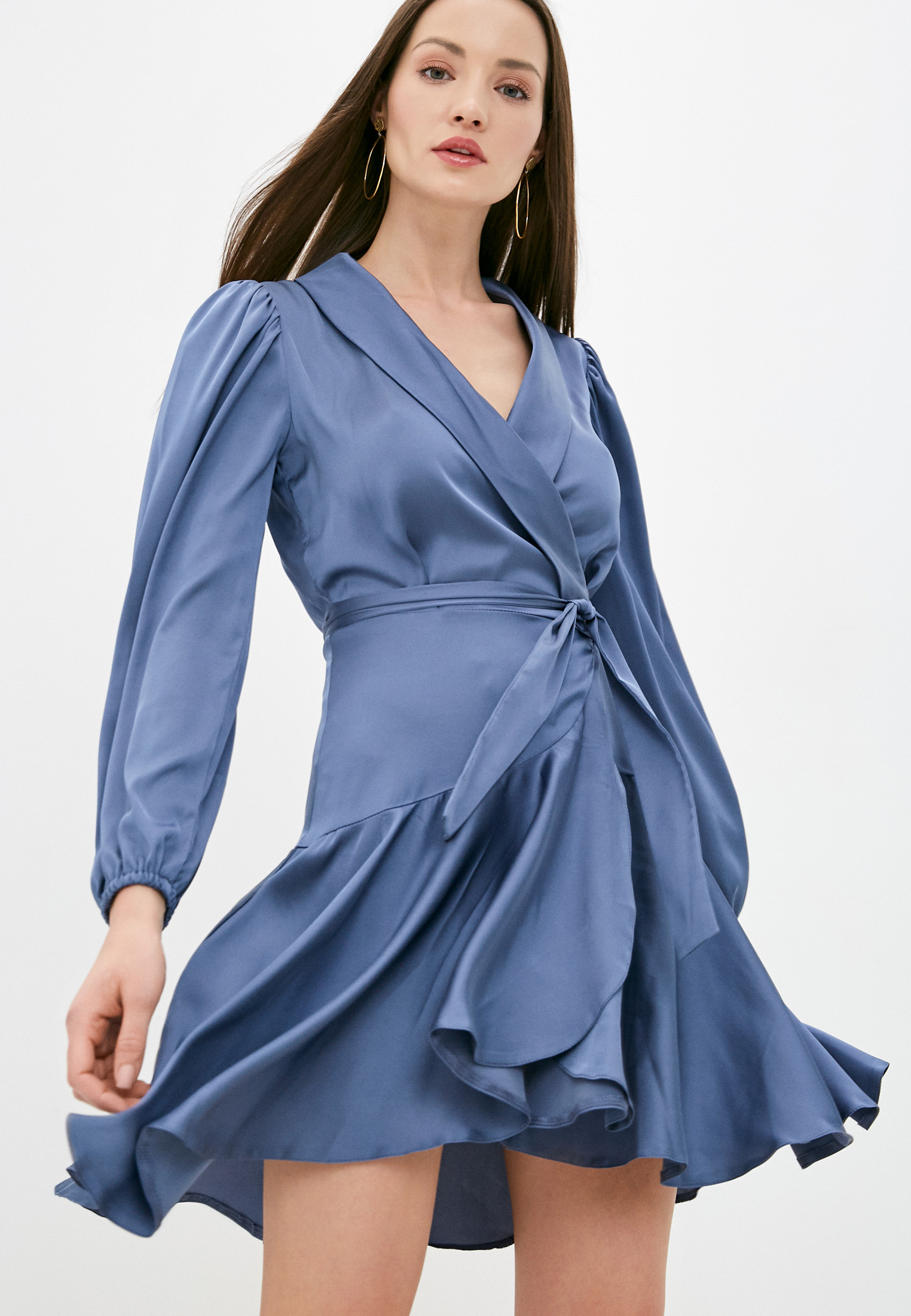 Платье Imocean OZ20-20451