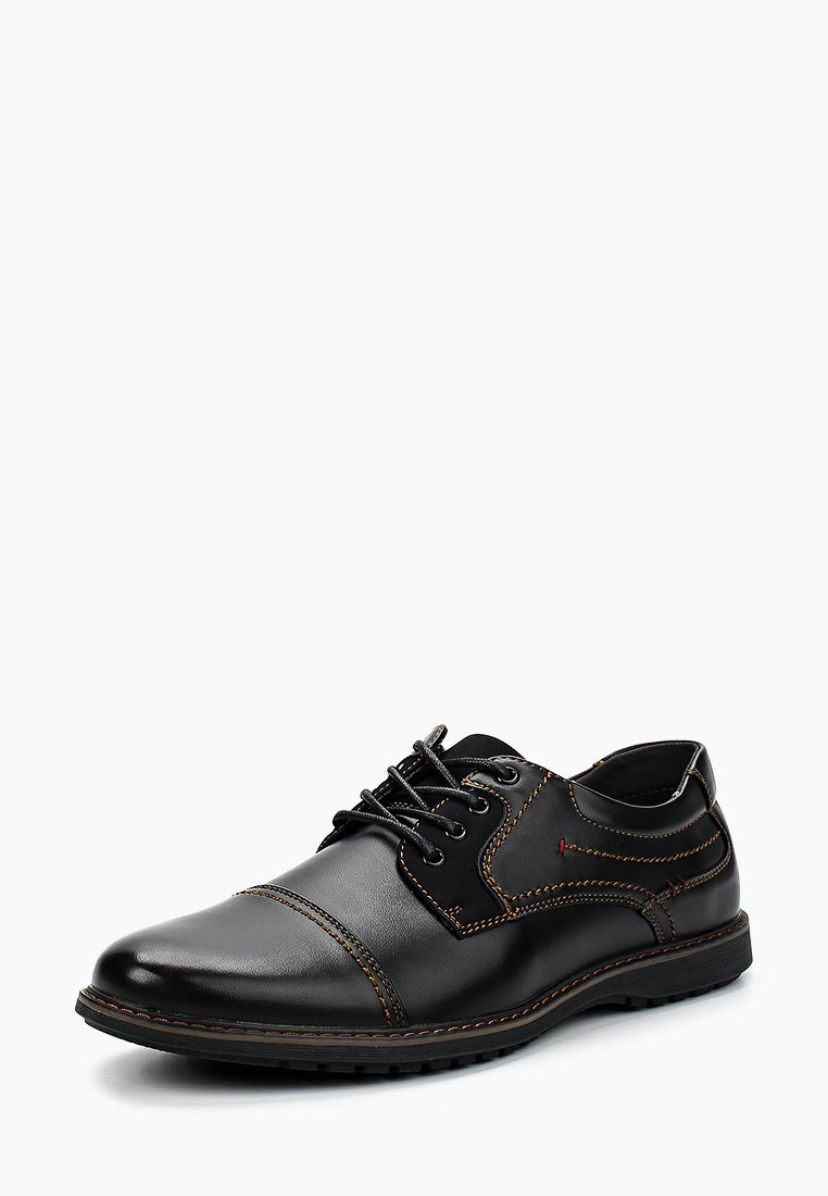 Мужские туфли Instreet 187-33MV-010ST