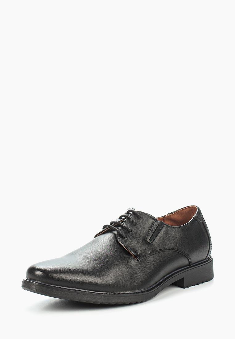 Мужские туфли Instreet 188-33MV-002SS