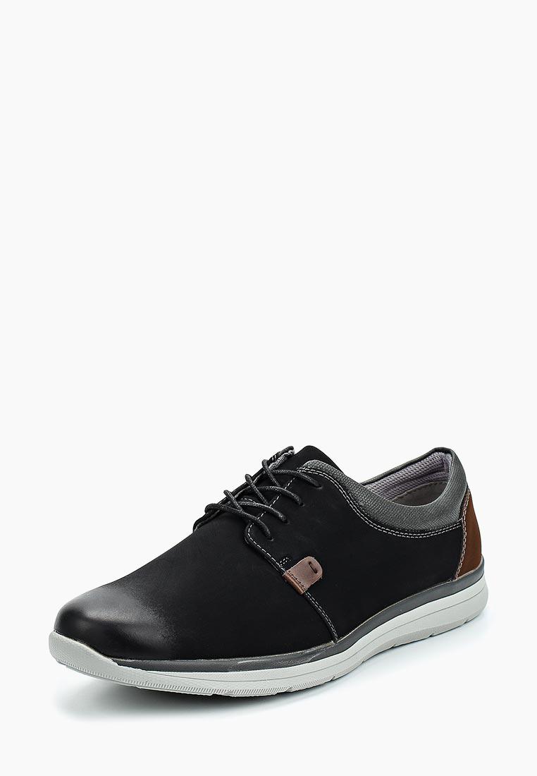 Мужские туфли Instreet 98-33MV-004GT