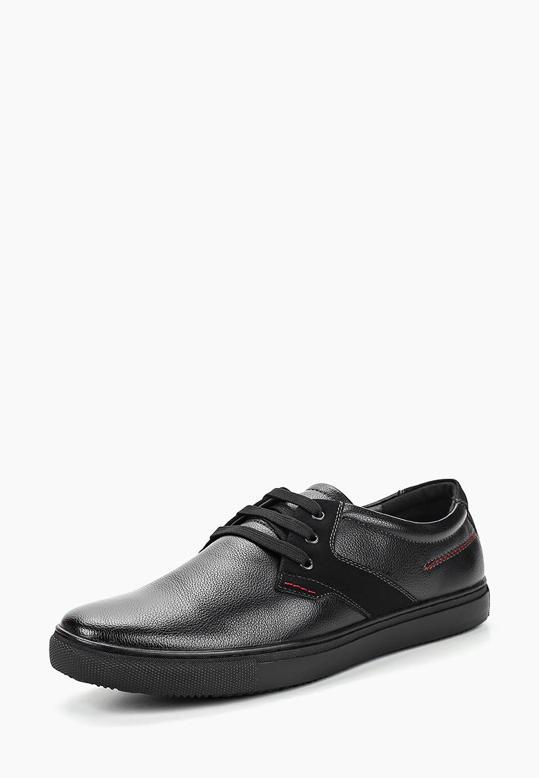 Мужские ботинки Instreet (Инстрит) 116-32MV-005SS