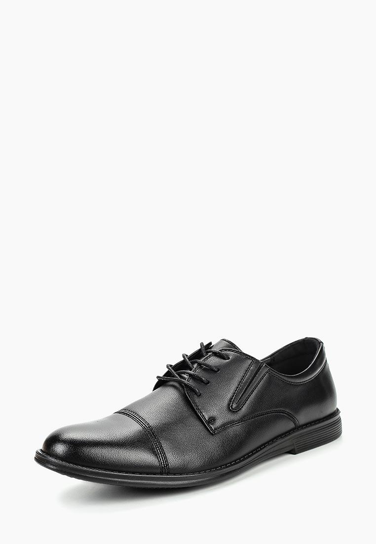 Мужские туфли Instreet 98-32MV-092SS