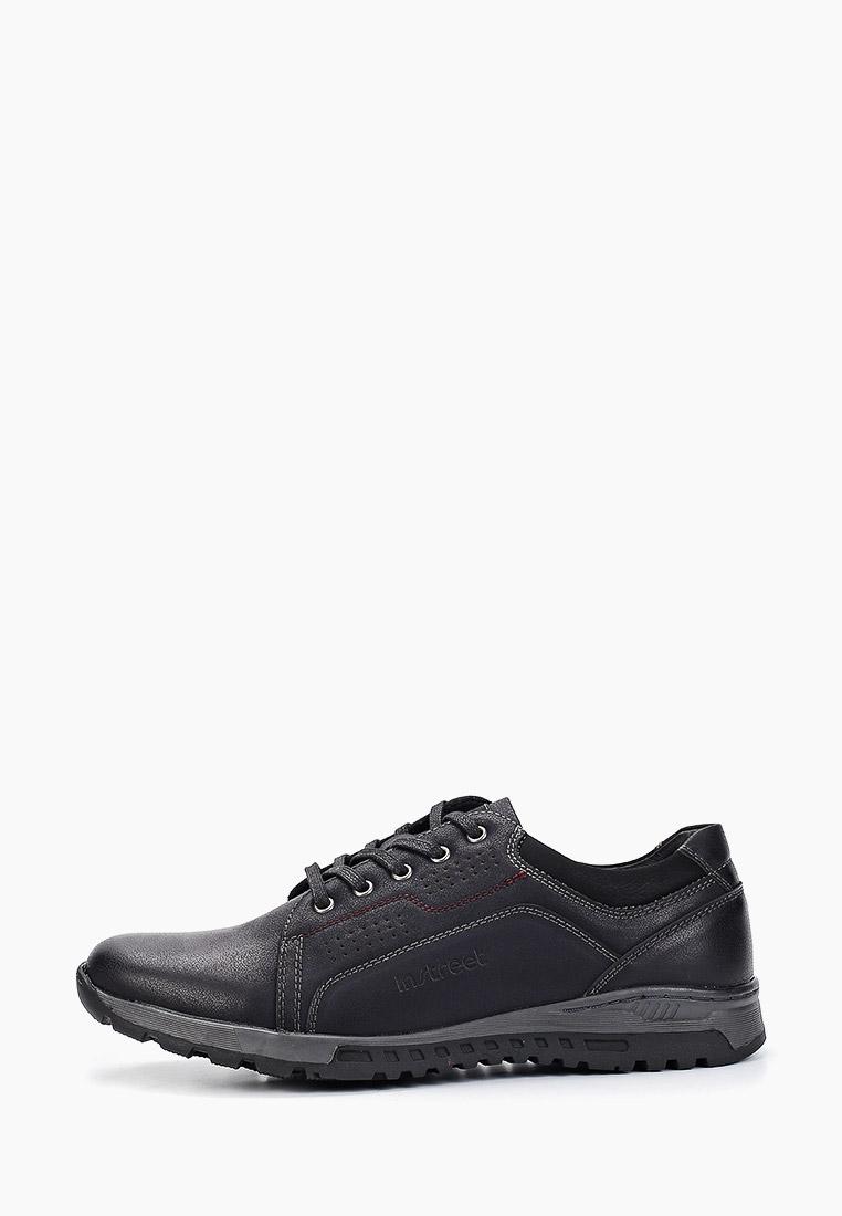 Мужские ботинки Instreet (Инстрит) 188-30MV-038SW