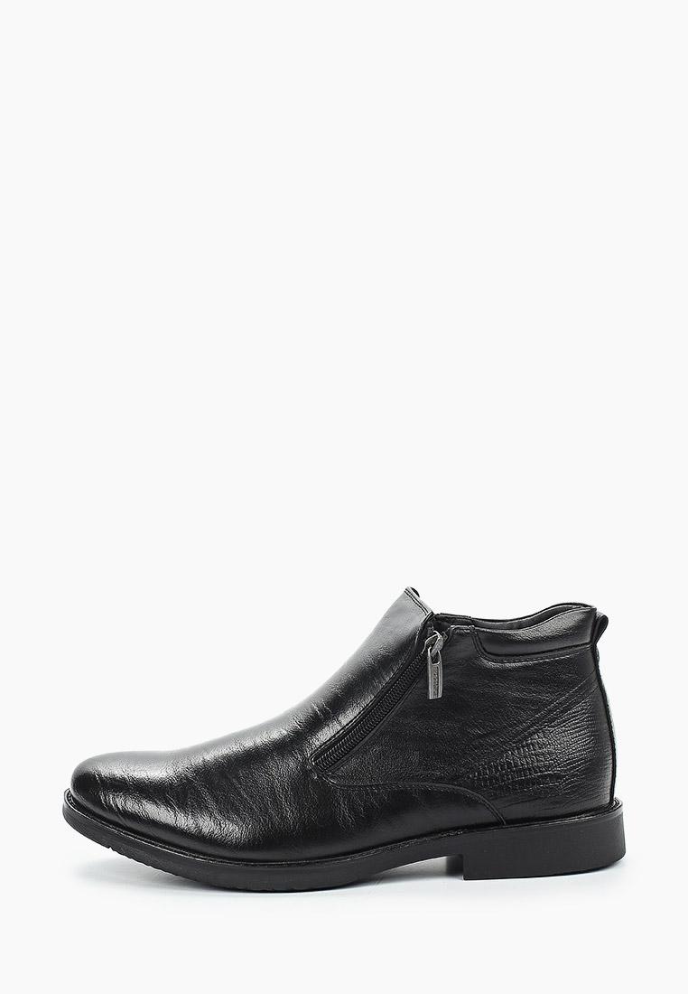 Мужские ботинки Instreet (Инстрит) 188-32MV-029SW