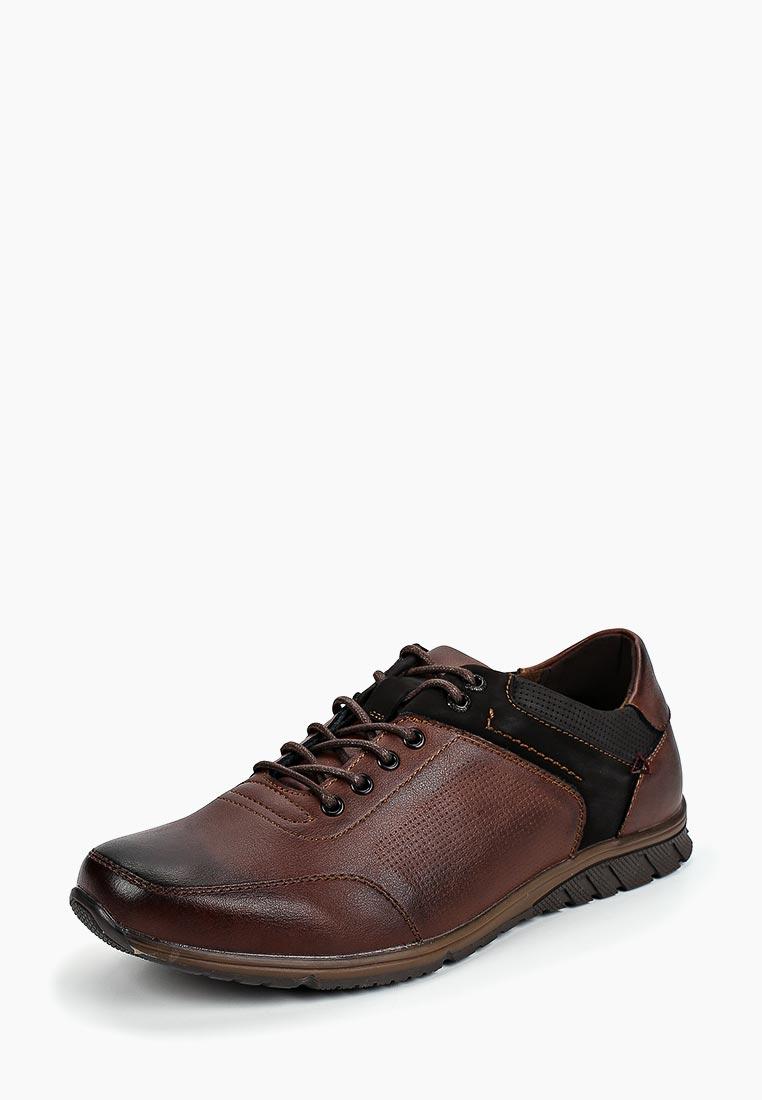 Мужские ботинки Instreet (Инстрит) 187-82MV-001ZT