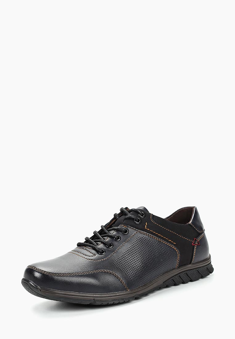 Мужские ботинки Instreet (Инстрит) 187-82MV-002ZT