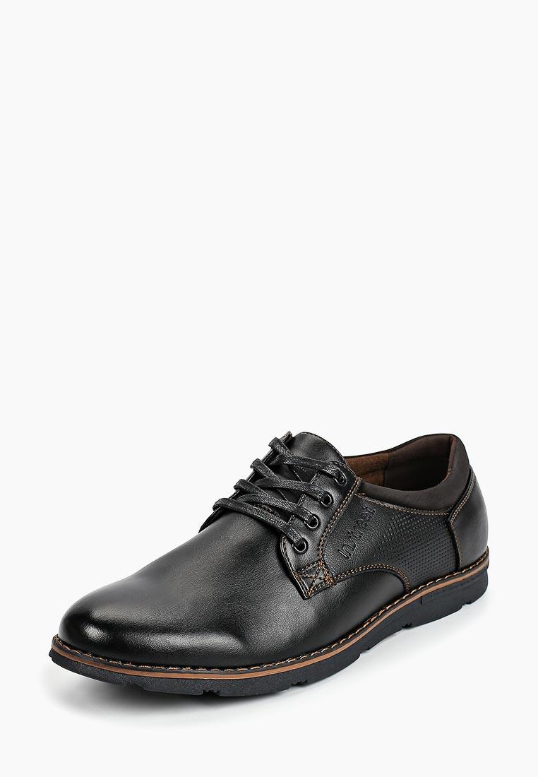 Мужские ботинки Instreet (Инстрит) 187-82MV-006ZT