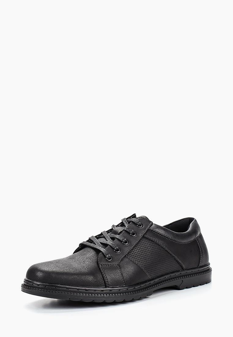 Мужские ботинки Instreet (Инстрит) 187-82MV-015ZT