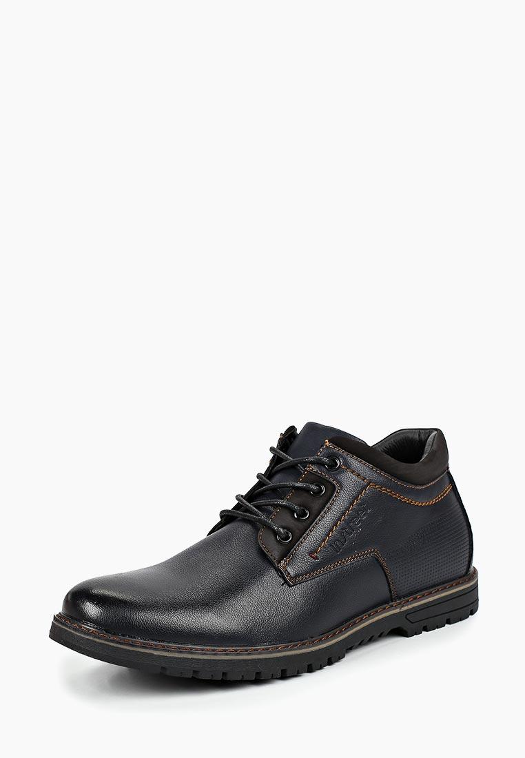 Мужские ботинки Instreet (Инстрит) 187-82MV-024ZR