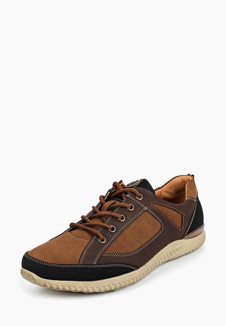 Мужские кроссовки Instreet (Инстрит) 188-82MV-005GS