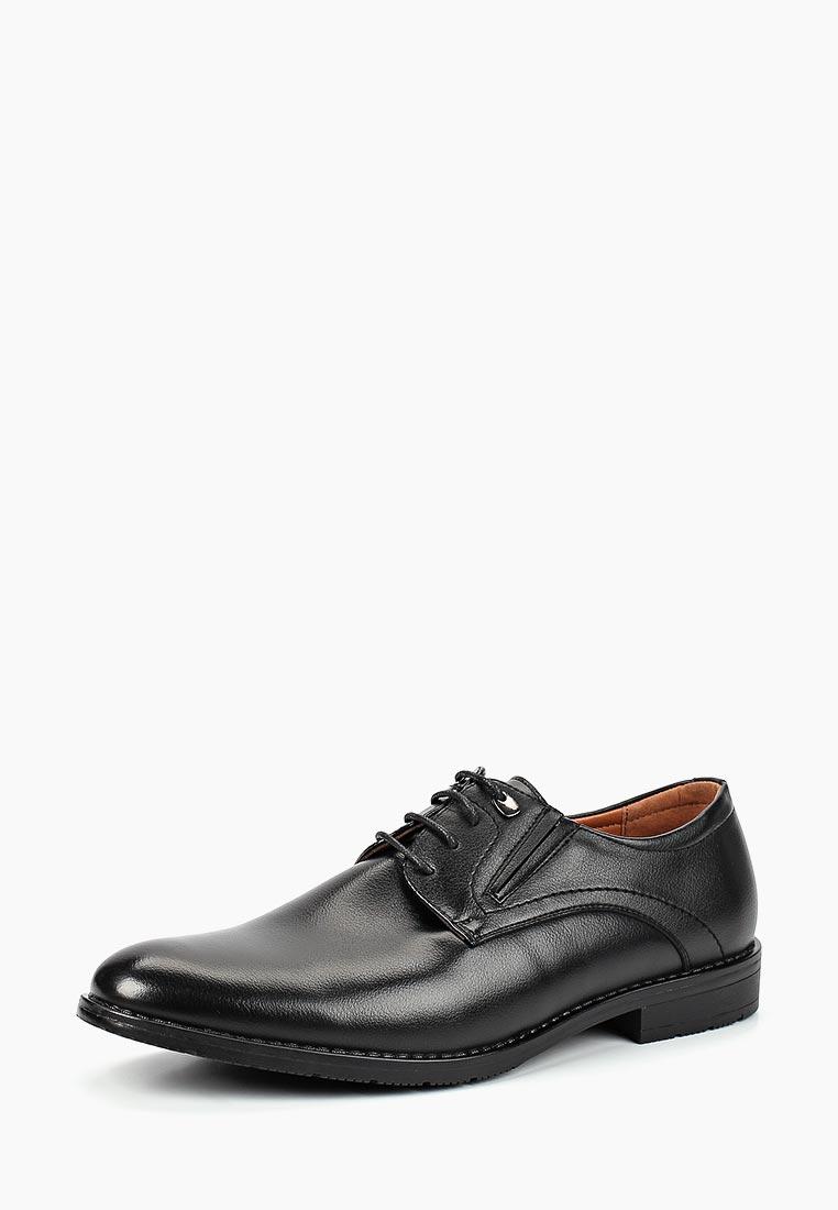 Мужские туфли Instreet 188-82MV-013SS