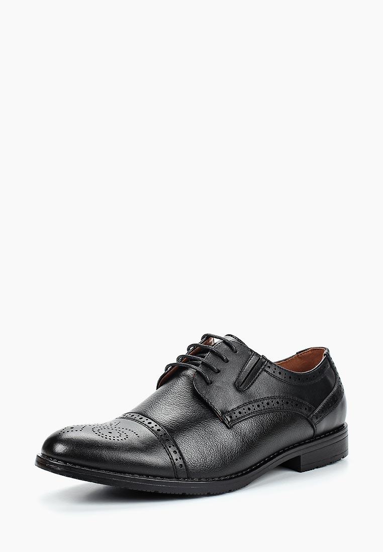 Мужские туфли Instreet 188-82MV-014SS