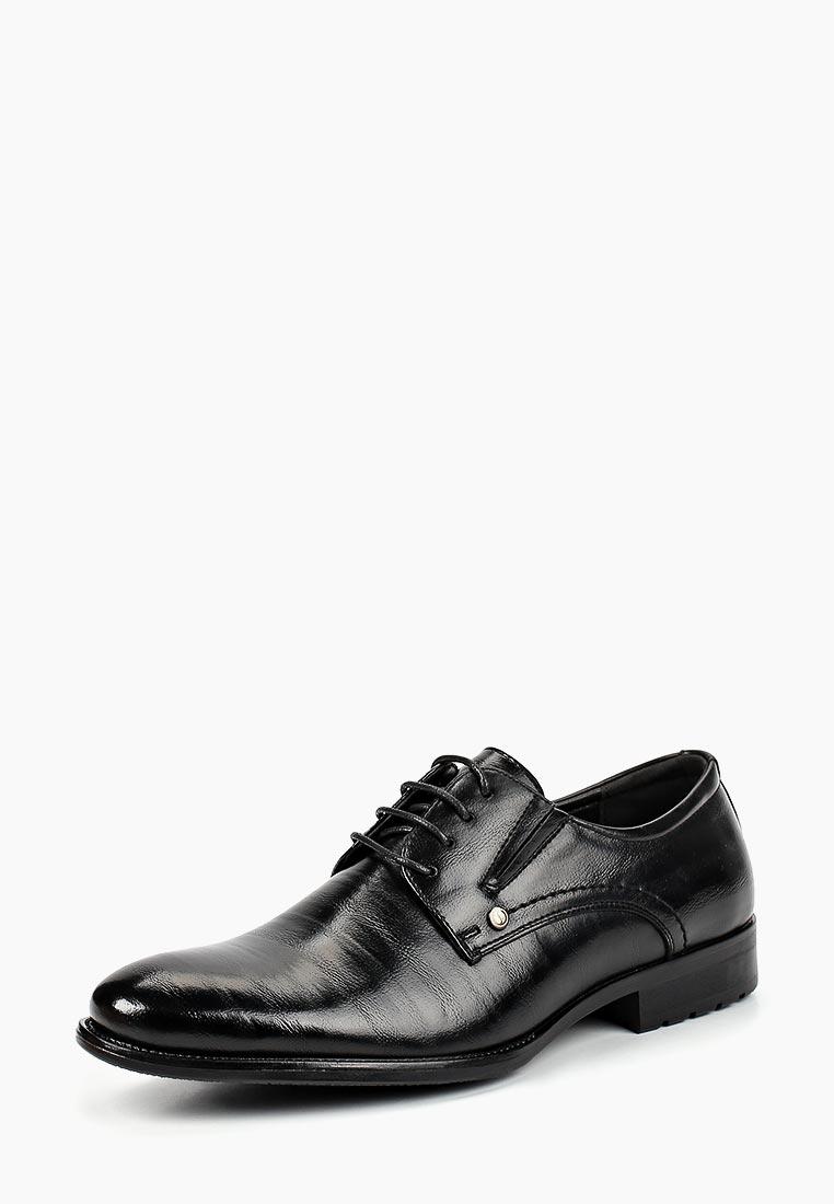 Мужские туфли Instreet 188-82MV-017SS