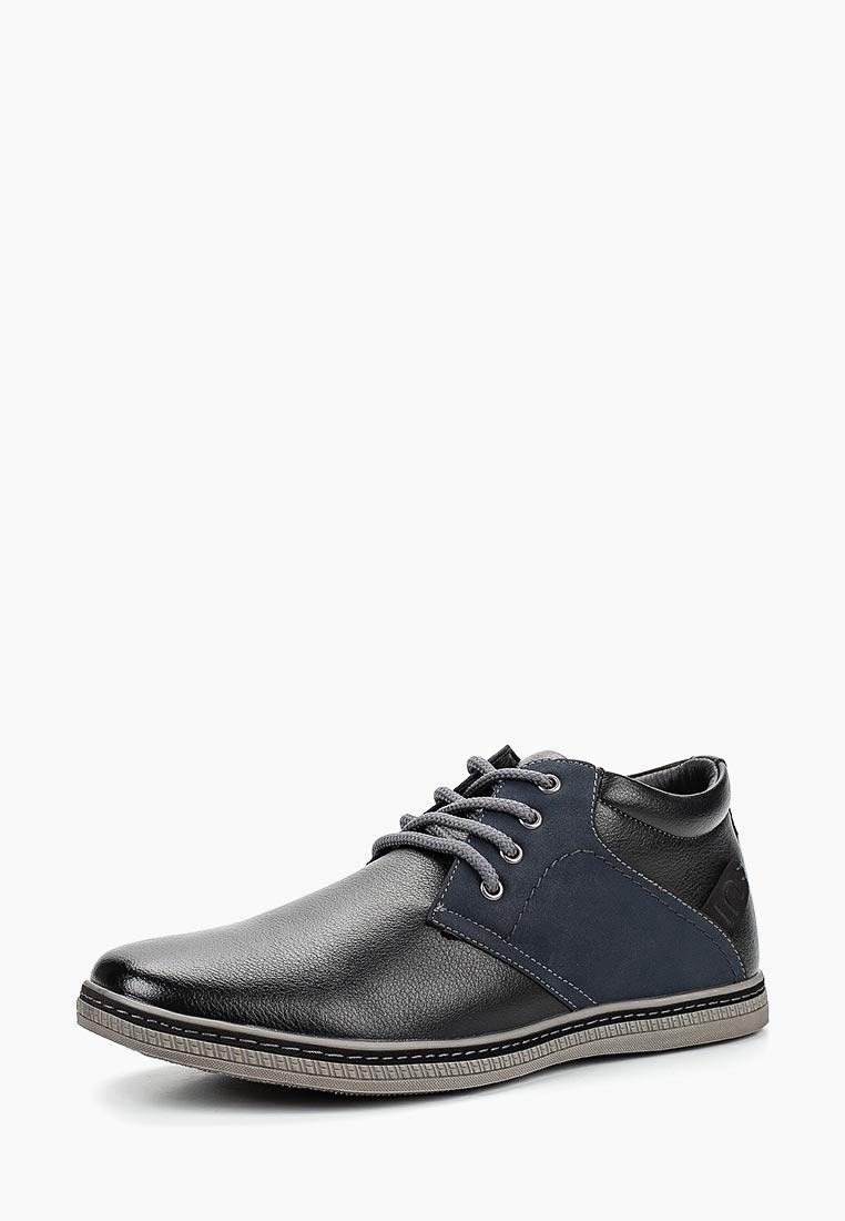 Мужские ботинки Instreet (Инстрит) 188-82MV-025SR