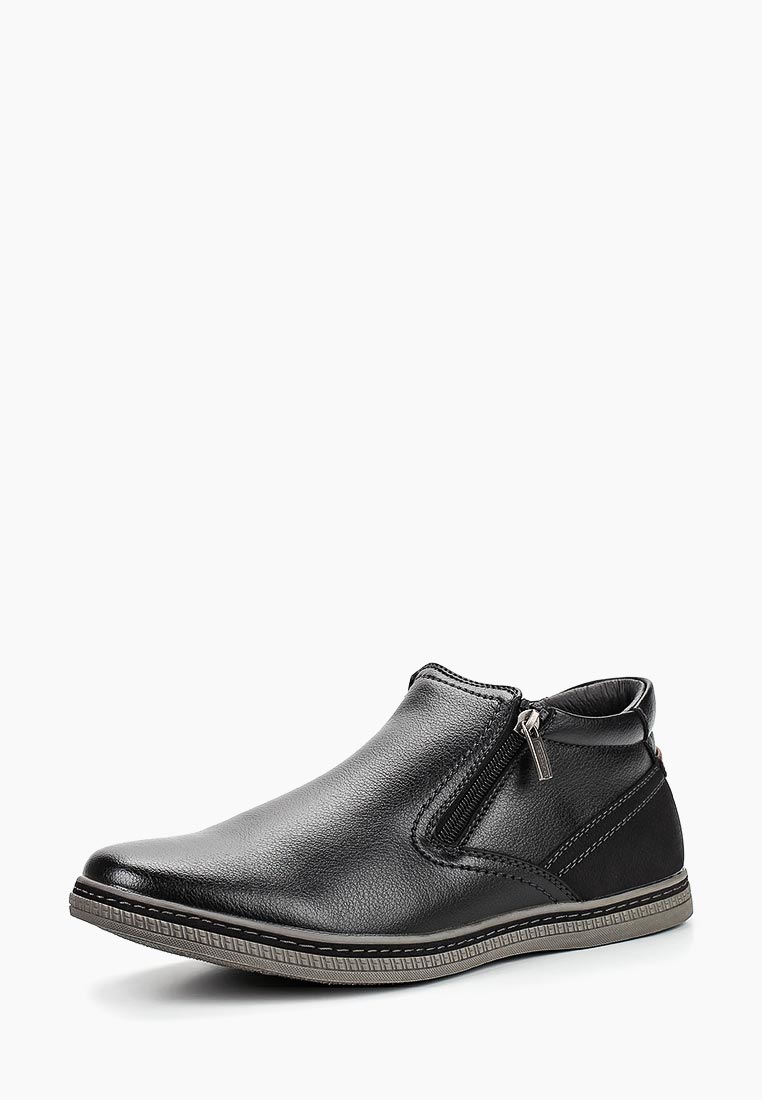 Мужские ботинки Instreet (Инстрит) 188-82MV-026SR