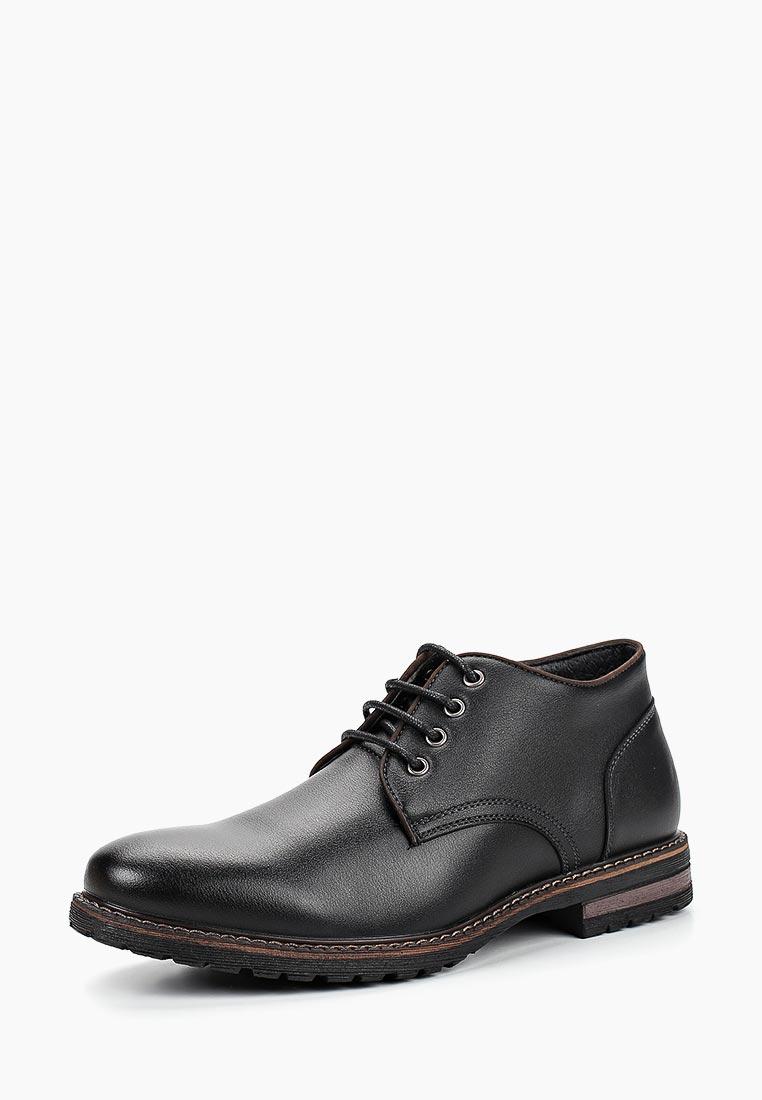 Мужские ботинки Instreet (Инстрит) 188-82MV-030SR
