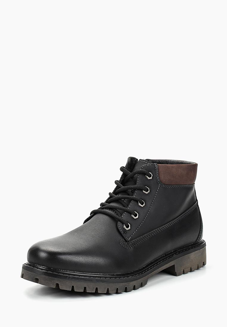 Мужские ботинки Instreet 188-82MV-032SR
