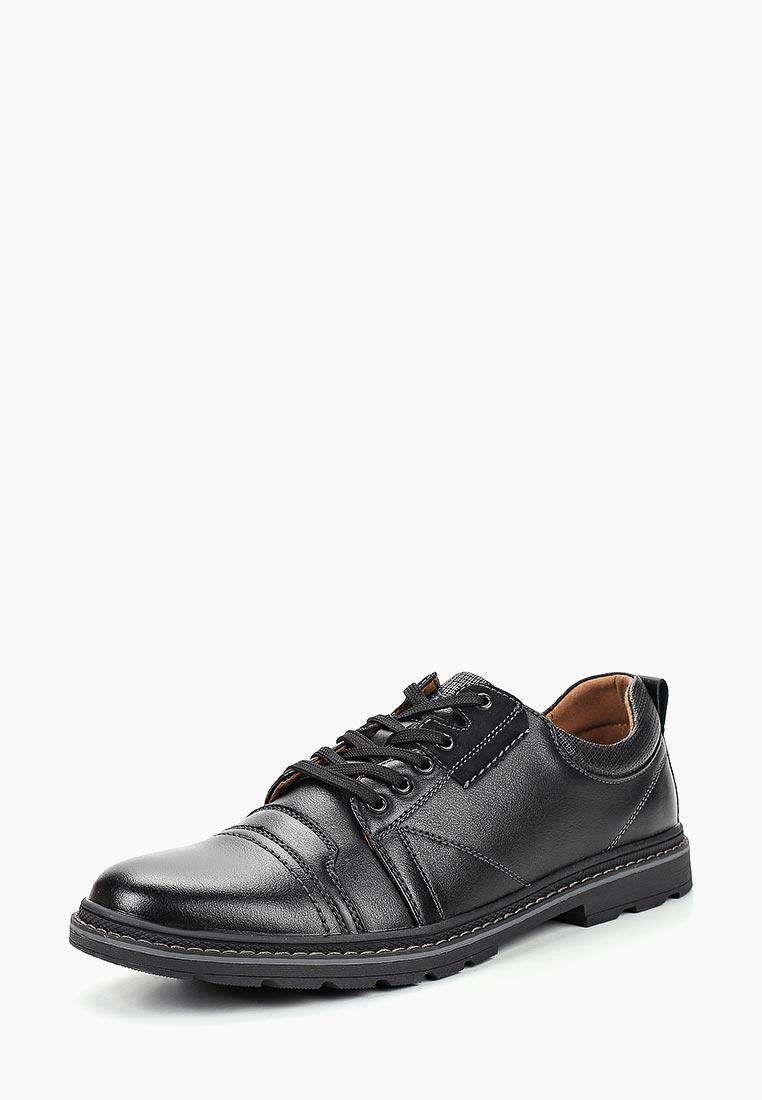 Мужские ботинки Instreet (Инстрит) 248-82MV-010ST