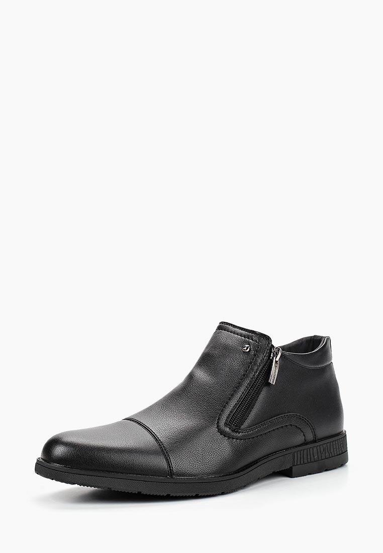 Мужские ботинки Instreet (Инстрит) 248-82MV-026SR