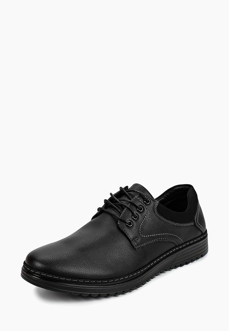 Мужские ботинки Instreet (Инстрит) 98-82MV-002SS