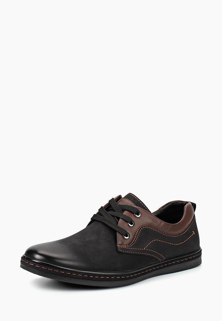 Мужские ботинки Instreet (Инстрит) 98-82MV-005GS