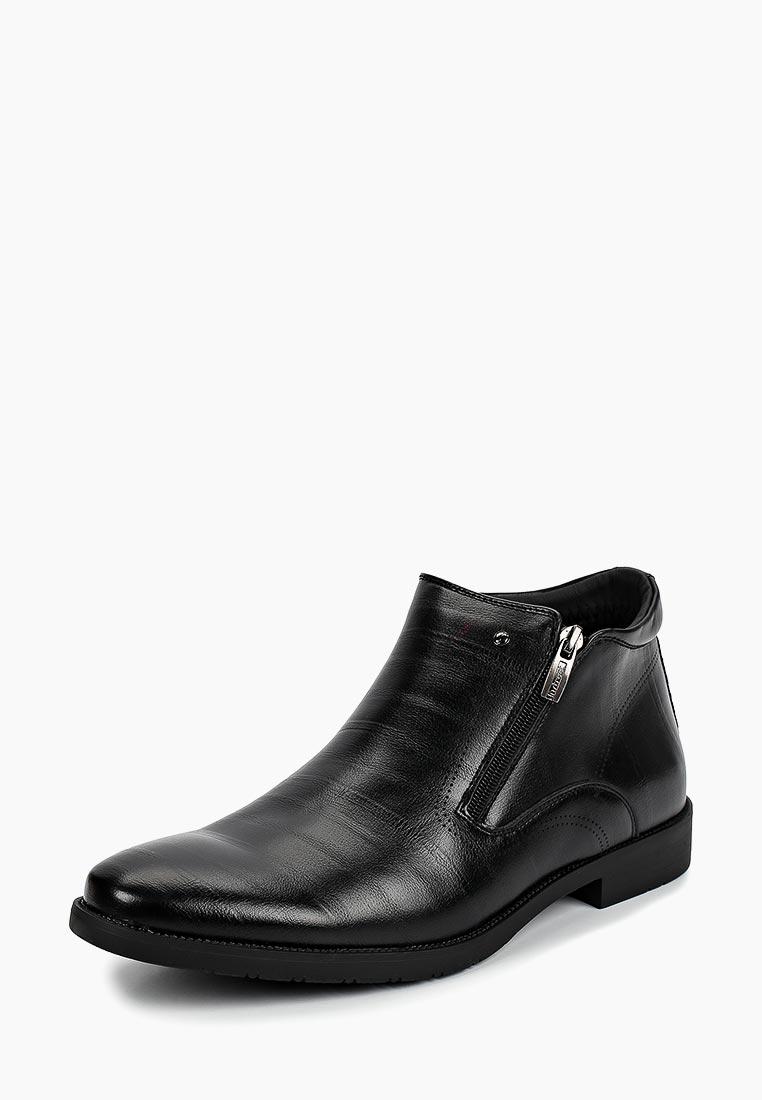 Мужские ботинки Instreet (Инстрит) 98-82MV-008SR
