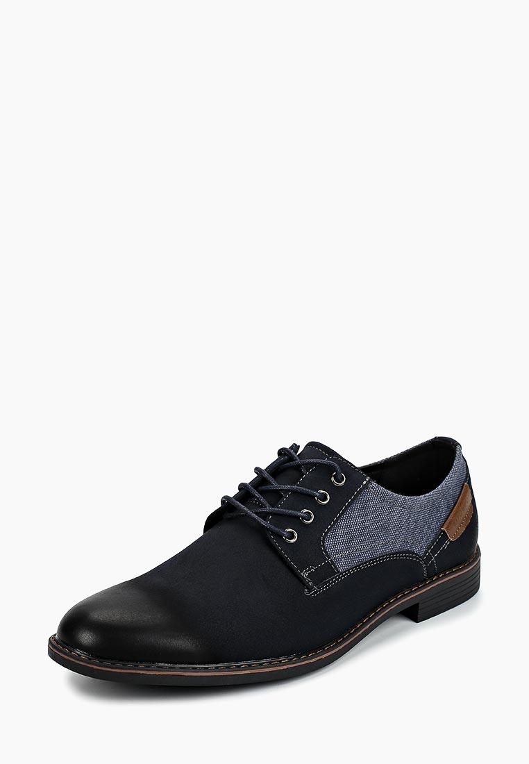 Мужские туфли Instreet 98-82MV-056GS