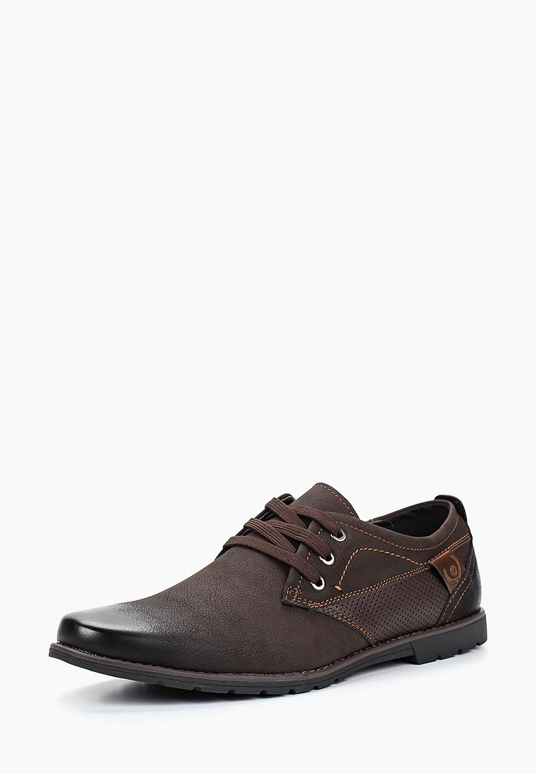 Мужские ботинки Instreet (Инстрит) 98-82MV-057GS