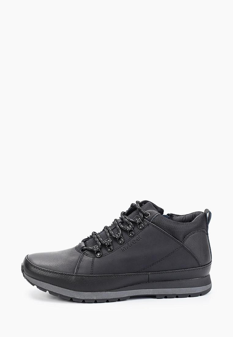 Мужские ботинки Instreet (Инстрит) 248-82MV-036YN1