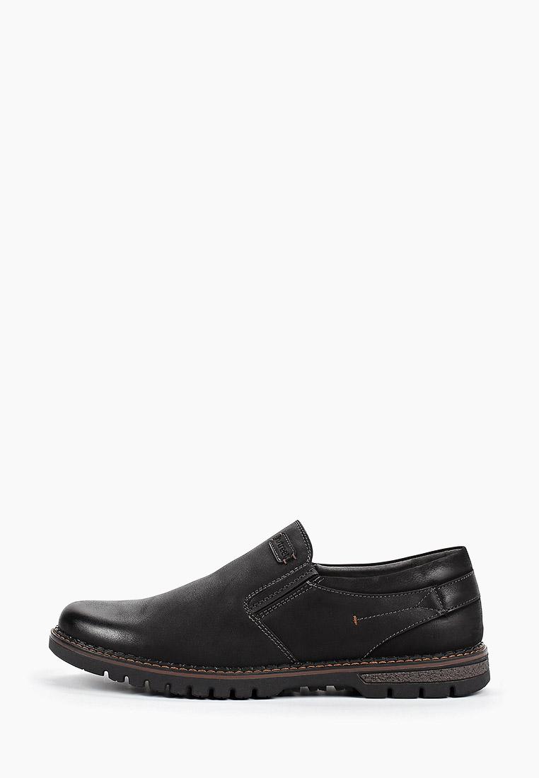 Мужские ботинки Instreet (Инстрит) 188-32MV-001GS