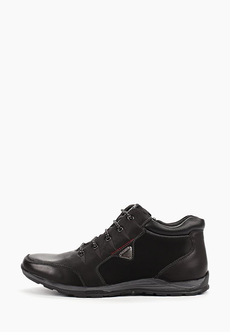 Мужские ботинки Instreet (Инстрит) 116-31MK-087SR