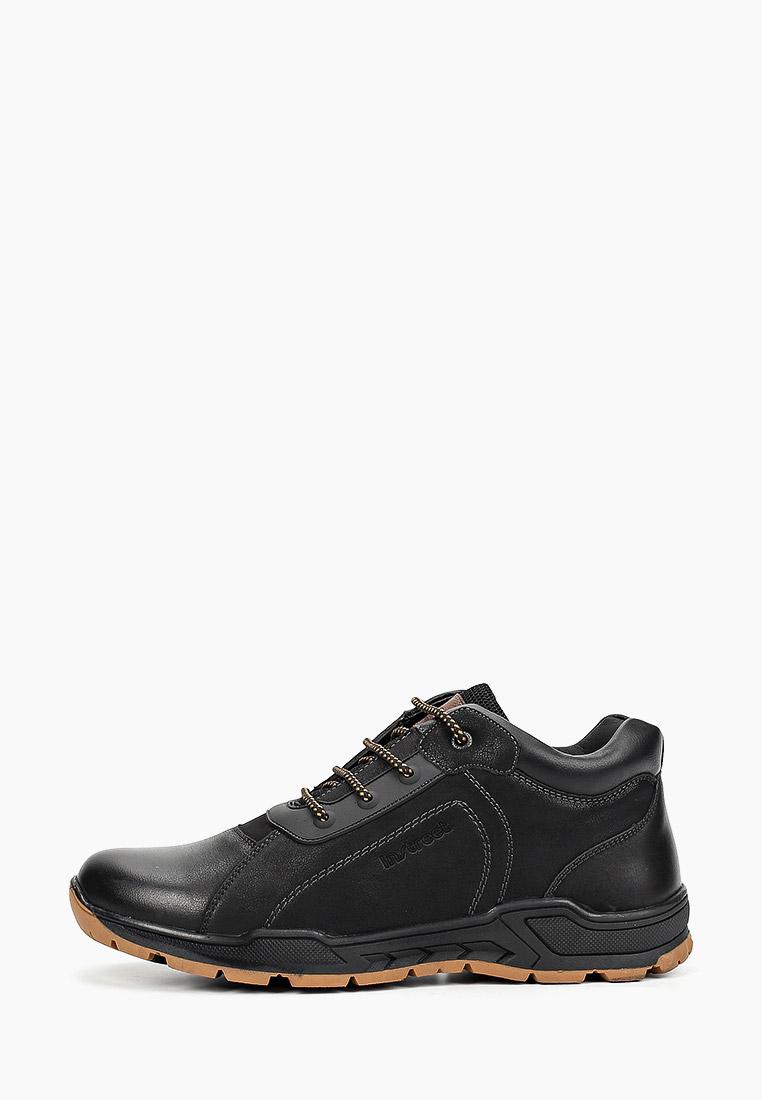 Мужские ботинки Instreet (Инстрит) 116-82MV-020GR