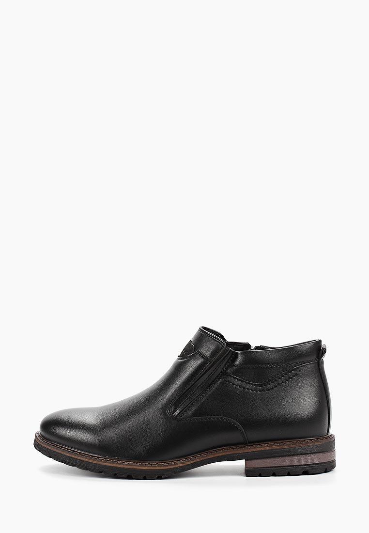 Мужские ботинки Instreet 188-32MV-016GR