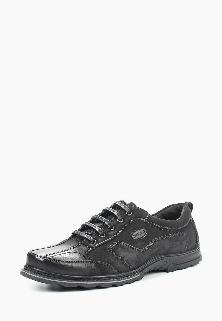 Мужские ботинки Instreet 116-25MK-027SK