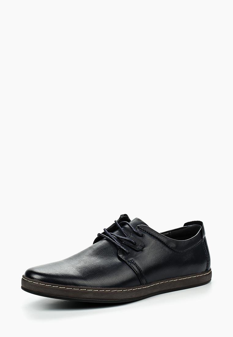 Мужские туфли Instreet 98-30MV-021SK