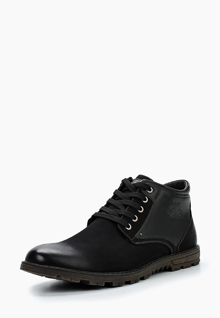 Мужские ботинки Instreet 98-28MV-009SR
